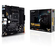 ASUS TUF GAMING B550M-PLUS - Motherboard