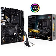 ASUS TUF GAMING B550-PLUS (WI-FI) - Motherboard