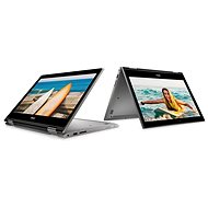 Dell Inspiron 13z (5000) Touch Gray - Tablet PC