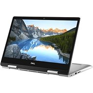 DELL Inspiron 14z (5482) Silver - Tablet PC
