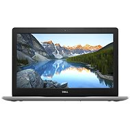 Dell Inspiron 15 (3593), Silver - Laptop