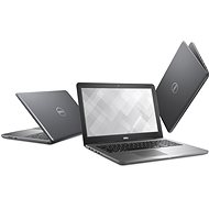 Dell Inspiron 15 (5000) Grey - Laptop