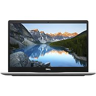 Dell Inspiron 15 (7000) Touch Silver - Laptop