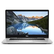 Dell Inspiron 15 7000 (7580) Silver - Laptop