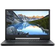 Dell G7 17 Gaming (7790) Black - Laptop