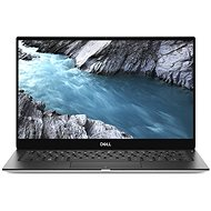 Dell XPS 13 (7390) Silver - Laptop