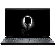 Dell Alienware 17 Area-51M Dark Side of the Moon - Gaming Laptop