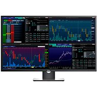 "43"" Dell P4317Q Multi-Client - Large-Format Display"