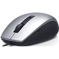 Dell Laser Scroll Mouse Silver - Mouse