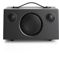 Audio Pro C3, Black - Bluetooth Speaker