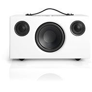 Audio Pro C5, White - Bluetooth Speaker
