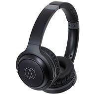 Audio-Technica ATH-S200BT black - Wireless Headphones