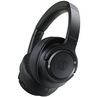 Audio-technica ATH-SR50BT black - Wireless Headphones