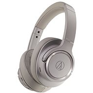 Audio-technica ATH-SR50BT grey - Headphones with Mic