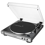 Audio-Technica AT-LP60XUSBGM - Turntable