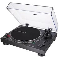 Audio-Technica AT-LP120XUSBBK - Turntable