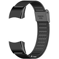 Eternico Milanese Band, Black for Honor Band 4/5 - Watch Band