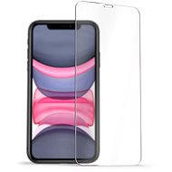 AlzaGuard Glass Protector for iPhone 11/XR