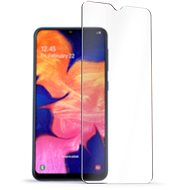 AlzaGuard Glass Protector for Samsung Galaxy A10 - Glass protector