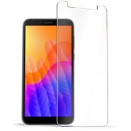 AlzaGuard Glass Protector for Huawei Y5p - Glass Protector