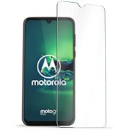 AlzaGuard Glass Protector for Motorola Moto G8 Plus