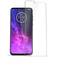 AlzaGuard Glass Protector for Motorola One Zoom - Glass protector