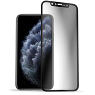 AlzaGuard Privacy Glass Protector for iPhone 11 Pro/X/Xs - Glass protector