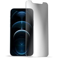 AlzaGuard Privacy Glass Protector for iPhone 12 / 12 Pro