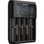 AlzaPower USB Battery Charger AP450B - Battery Charger