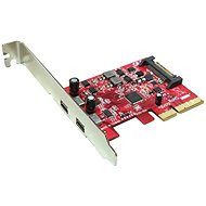 KOUWELL UB-135-2 - Expansion Card