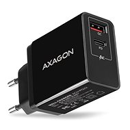 AXAGON ACU-PQ22 QUICK and PD Dual USB - Charger