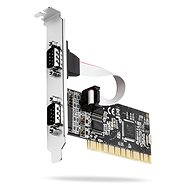 AXAGON PCIA-S2 PCI - Expansion Card