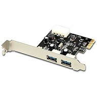 AXAGO PCEU-23R SUPERSPEED - Expansion Card