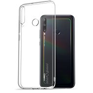 AlzaGuard for Huawei P40 Lite E, Clear - Mobile Case