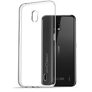 AlzaGuard for Nokia 2.2, Clear - Mobile Case