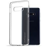 AlzaGuard for Samsung Galaxy S10e, Clear - Mobile Case