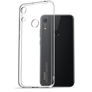 AlzaGuard for Honor 8A, Clear - Mobile Case