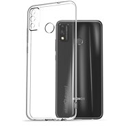 AlzaGuard Crystal Clear TPU Case for Honor 9X Lite - Mobile Case