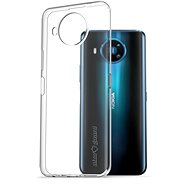 AlzaGuard Crystal Clear TPU Case for Nokia 8.3 5G - Mobile Case
