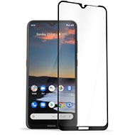 AlzaGuard 2.5D FullCover Glass Protector for Nokia 5.3 - Glass protector