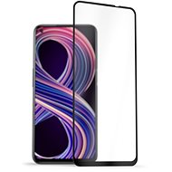 AlzaGuard 2.5D FullCover Glass Protector for Realme 8 5G