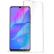 AlzaGuard 2.5D Case Friendly Glass Protector for Huawei P Smart S - Glass Protector
