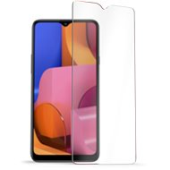 AlzaGuard 2.5D Case Friendly Glass Protector for Samsung Galaxy A20s - Glass Protector