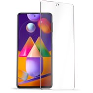 AlzaGuard 2.5D Case Friendly Glass Protector for Samsung Galaxy M31s - Glass Protector