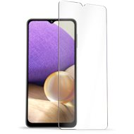 AlzaGuard 2.5D Case Friendly Glass Protector for Samsung Galaxy A32 5G - Glass protector