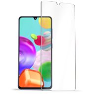 AlzaGuard 2.5D Case Friendly Glass Protector for Samsung Galaxy A41