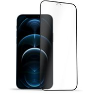 Glass Protector AlzaGuard Glass Protector for iPhone 12/12 Pro