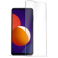 AlzaGuard 2.5D Case Friendly Glass Protector for Samsung Galaxy M12 - Glass Protector