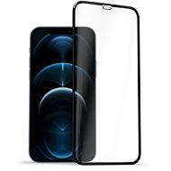 Glass Protector AlzaGuard 3D Elite Glass Protector for iPhone 12/12 Pro