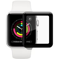 Glass protector AlzaGuard FlexGlass for Apple Watch 42mm